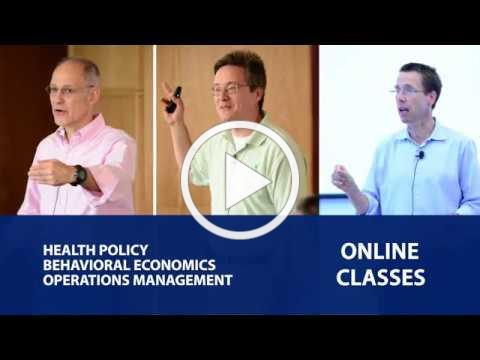 Health Care Innovation: Learn from Leaders Online