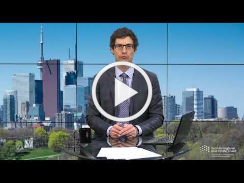 Market Watch Minute with Jason Mercer [April 2021]