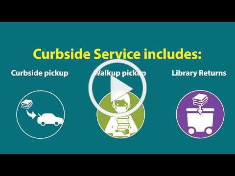 SCCLD Curbside Service