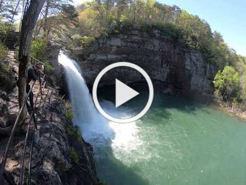 Outdoor Chattanooga | Desoto Falls