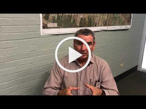 Commissioner Spotlight | Vice President Tim Allen