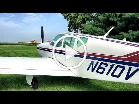 Deaf Aviator - IA to LA in Debonair