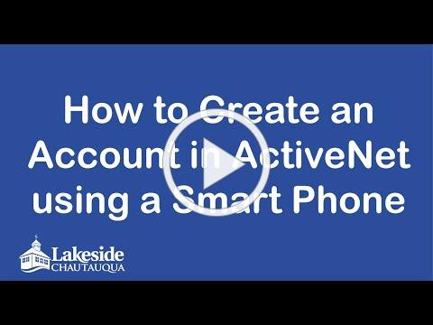 How to reserve using a smart phone