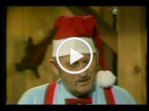New Orleans Cajun Justin Wilson - Christmas