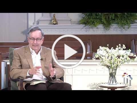 Questions on the Mind of God: What is in your hand?