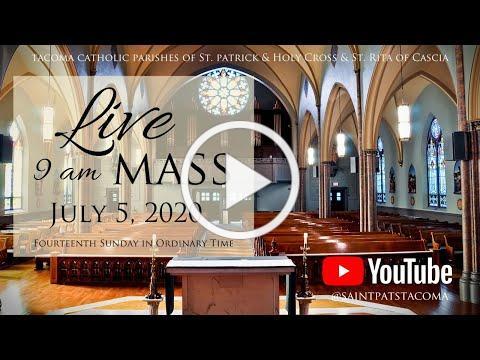 Mass   July 5, 2020