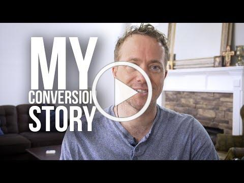From Agnosticism to Catholicism: My Conversion Story (Part One)