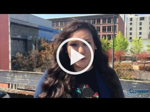 Chamber Staff Spotlight: Shea