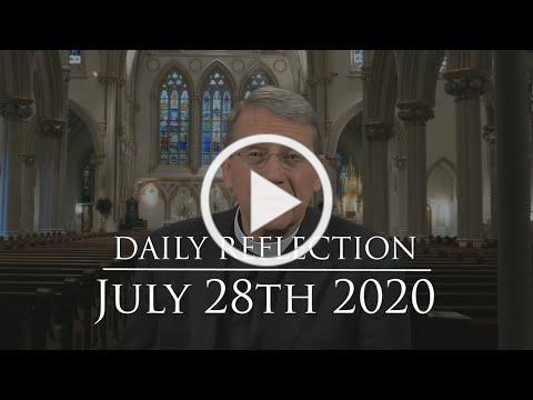2020 07 28 Reflection 402