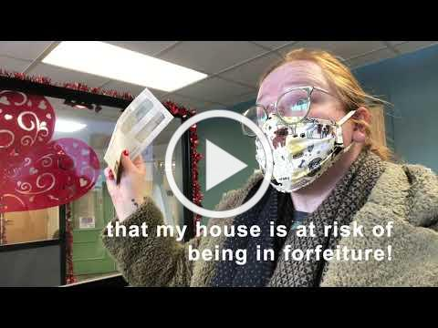 Forfeiture Process Explained