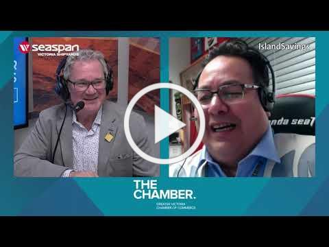 A look into the Victoria Native Friendship Centre | Chamber Chats