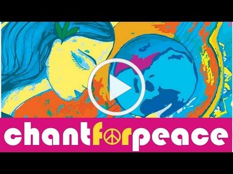 Chant for Peace Kirtan Festival 2016 Brisbane