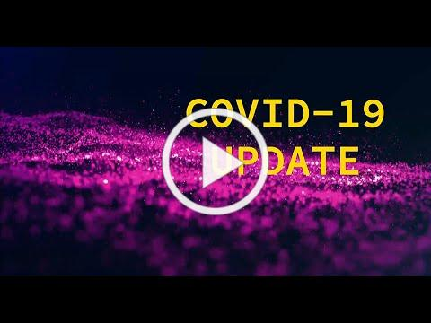 COVID 19 Educational Video - UPDATE