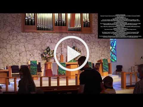 Advent Lutheran Church: Melbourne, FL