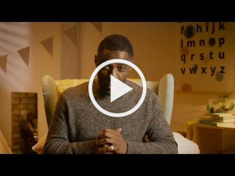 #ProjectLiteracy's bedtime story with Idris Elba