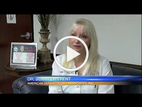 Dr. Trent ABC7 My Suncoast News Clip