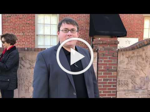 TIFTON Grapevine ~ Veterans Museum Opens