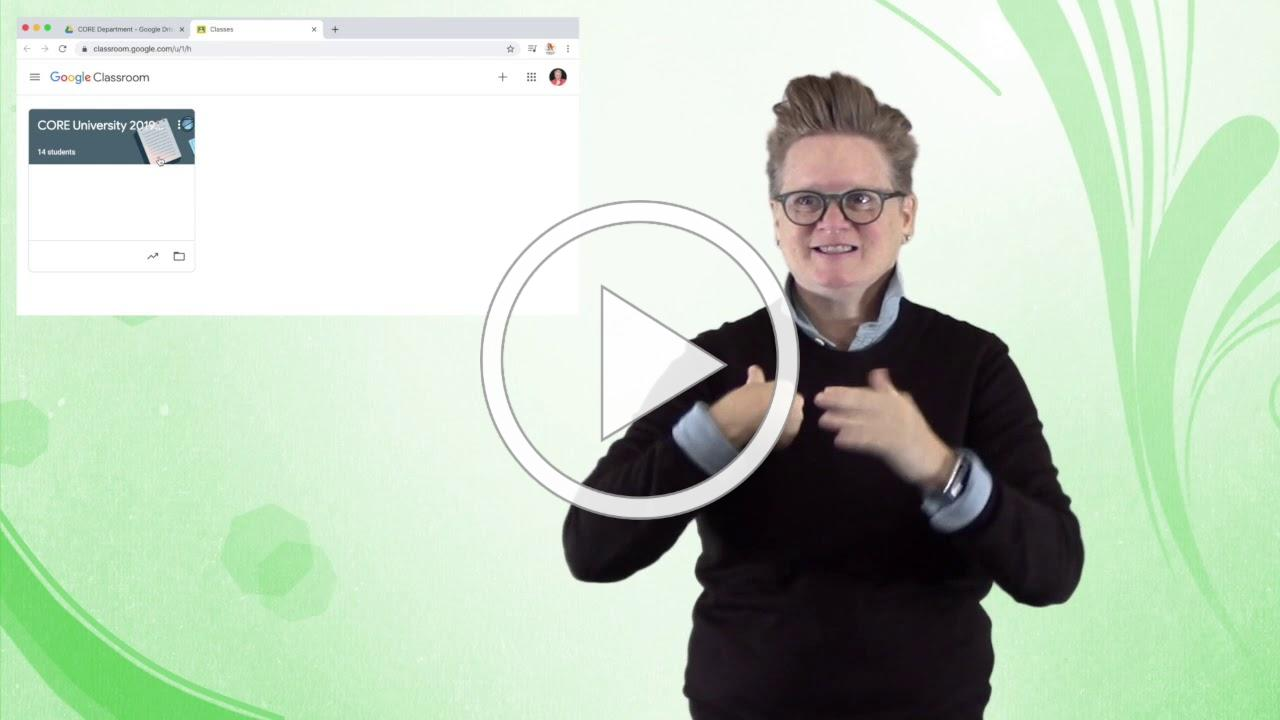 CSD Online Instructional Tools