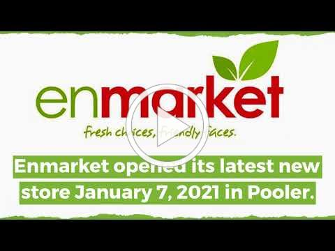 Enmarket Opens New Store in Pooler