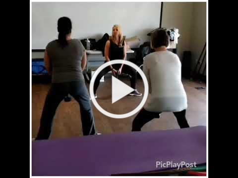 CPI Fitness Workout Jan 24