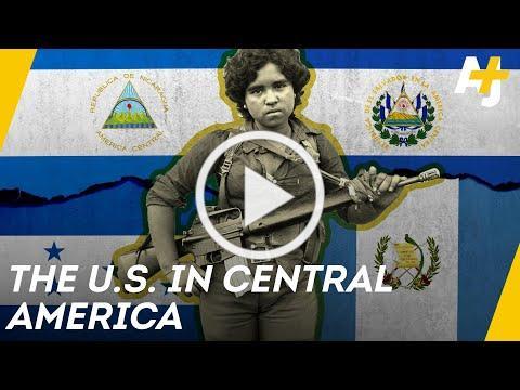 How U.S. Involvement In Central America Led To a Border Crisis| AJ+