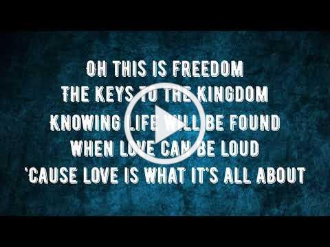 Danny Gokey - Love God Love People (lyrics)
