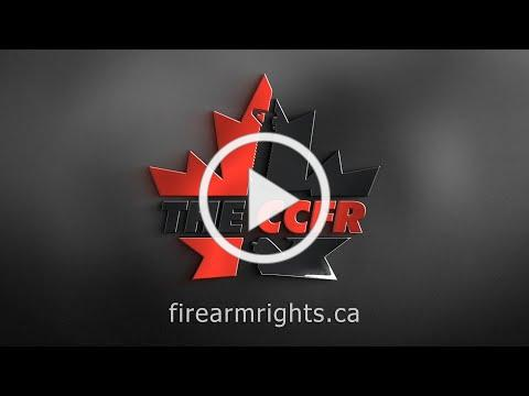 Introduction to the CCFR - Help Us Help You