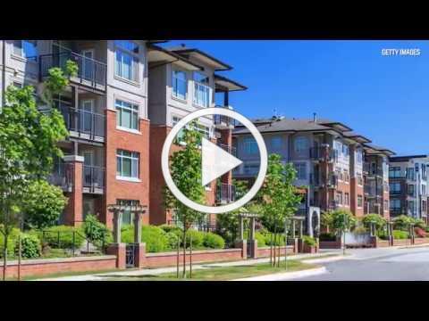 Regulations and enforcement creates drop in short-term rentals   Vancouver Sun