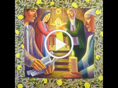 5th Sunday after Epiphany HD 720p
