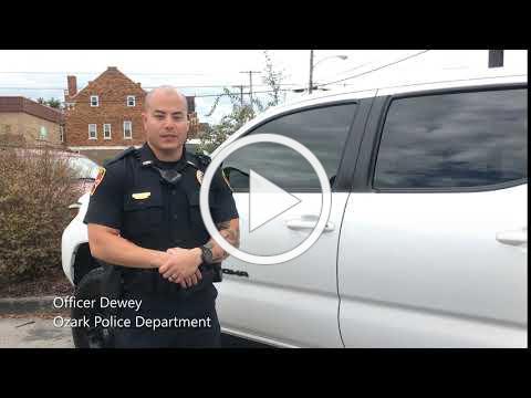 Ozark Car Safety