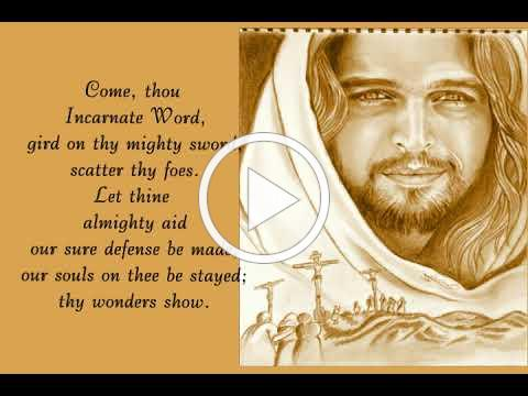 COME THOU ALMIGHTY