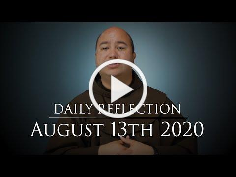 2020 08 13 Reflection 416