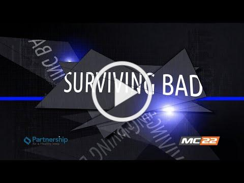Surviving Bad 2018 show 8