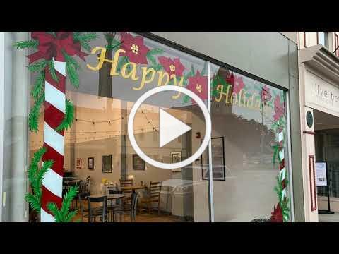 Hometown Christmas 2020