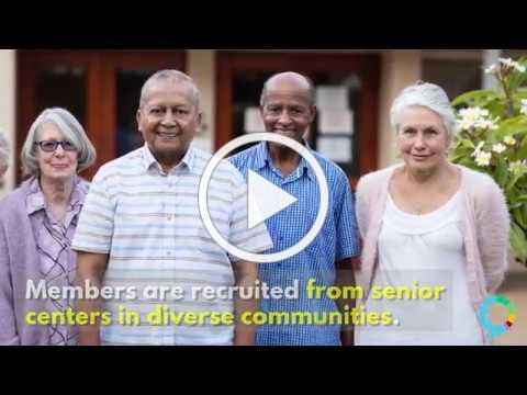 Elders Climate Action featured by Yale Climate Connections