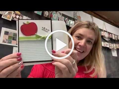 FB Live Replay - Stamp Out Breast Cancer, One Day Stamp Sale, Christmas Rose Sampler.