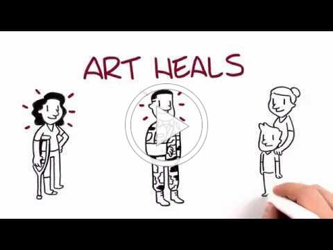 Art Heals