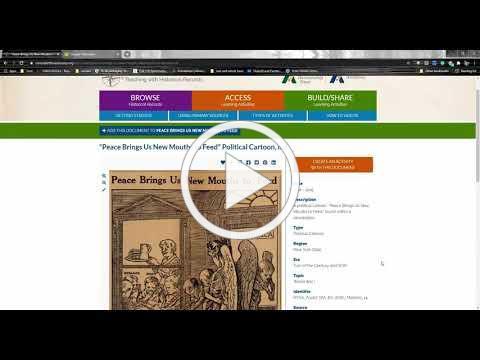 Consider the Source New York Website Orientation
