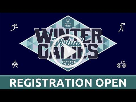 Winter Virtual Games 2021 Introduction