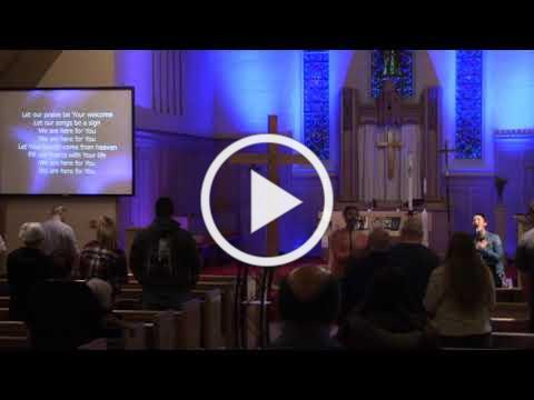 "Worship Celebration(11.5.2017) Sermon: ""With All Due Respect"" (2 Samuel 6)"