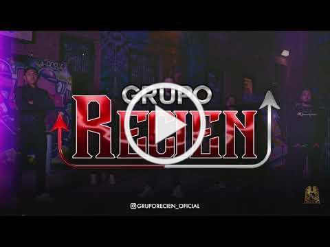 Grupo Recien - Ya Agarramos Viada [Lyric Video]