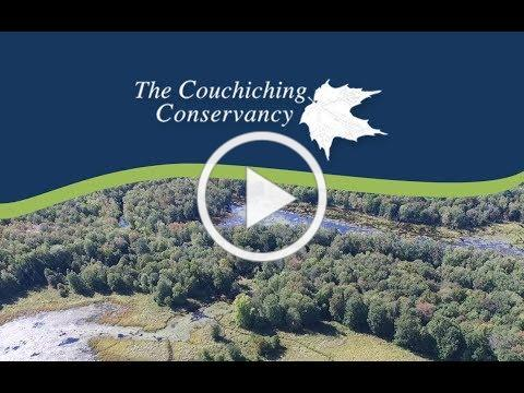 You did it! Black River property acquired | The Couchiching Conservancy
