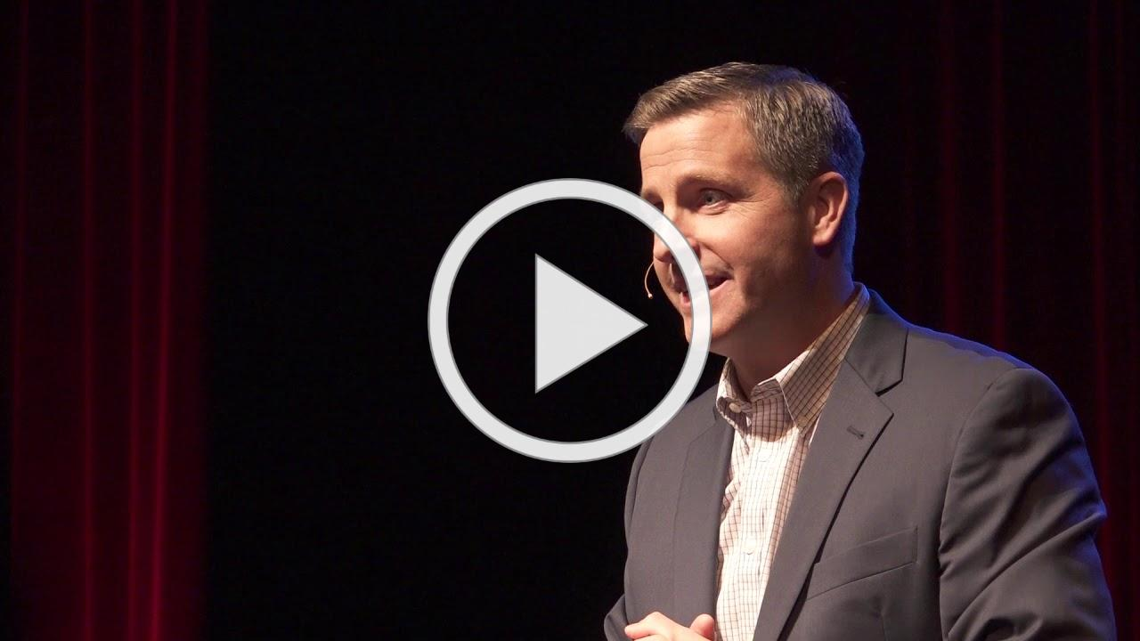 How Saving Small Towns Soothes Our Souls   Kiley Miller   TEDxOkoboji