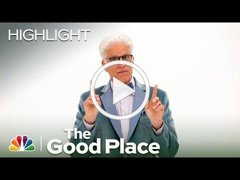 The Good Place - How Your Life Is Scored (Episode Highlight)