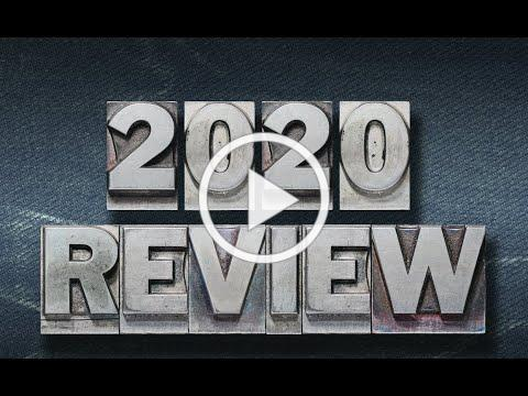NEW Manufacturing Alliance: 2020 Year in Review
