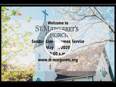 Sunday Service on May 10, 2020