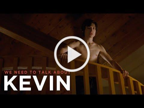 We Need to Talk About Kevin Trailer   ARROW