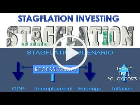 LONGWave - 08-05-20 - AUGUST - Stagflation Investing