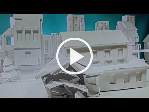 Grabbitz & Pierce Fulton - Information Overload (Official Video) [Ultra Music]