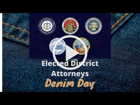 Elected DAs on Denim Day 2020 | Podcast